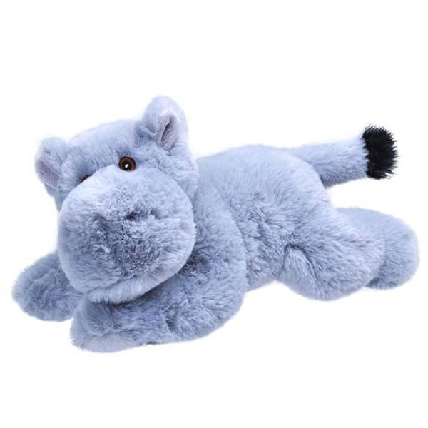 HIPPO ECOKINS MINI PLUSH
