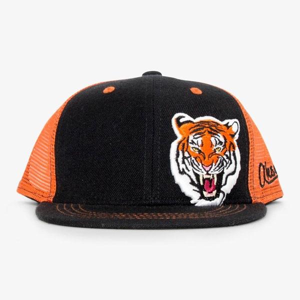 TIGER YOUTH BASEBALL HAT