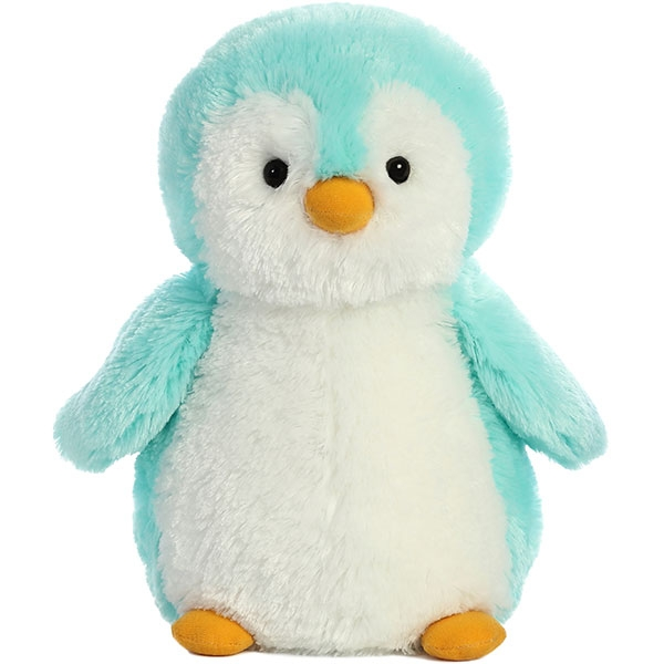 PENGUIN PLUSH - MINT