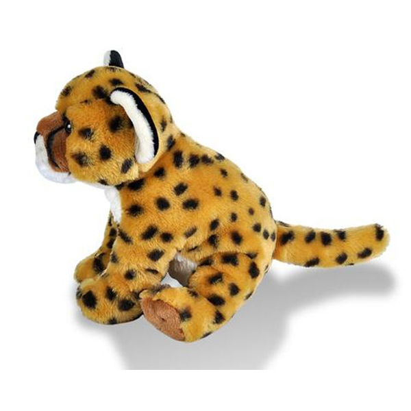 CHEETAH CUB PLUSH